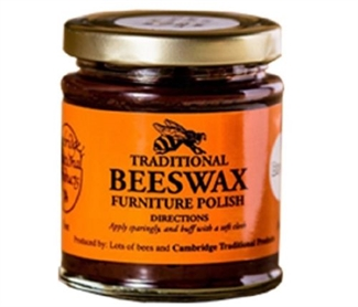 Cambridge Traditional Beeswax